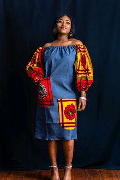 African Fashion Traditional, African Inspired Fashion, African Print Fashion, Africa Fashion, Short African Dresses, Latest African Fashion Dresses, African Wear, African Attire, Couples African Outfits