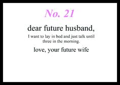 dear future husband quotes - photo #21