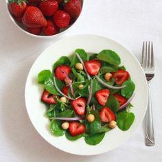Watercress Salad by daringgourmet