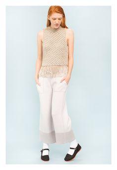 M.Patmos Spring 2016 Ready-to-Wear Collection Photos - Vogue