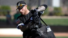 Brett Lawrie to be released by White Sox