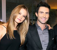 Adam Levine and Behati Prinsloo are engaged! Find out why he proposed so quickly..