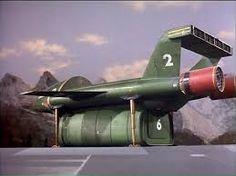 Thunderbird 2 Type 6b