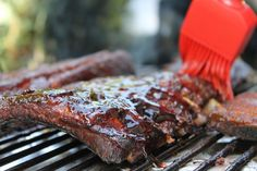 phpinfo() - #phpinfo Best Barbecue Sauce, Barbecue Sauce Recipes, Grilling Recipes, Bbq Sauces, Smoker Recipes, Easy Bbq Recipes, Rib Recipes, Game Recipes, Recipies