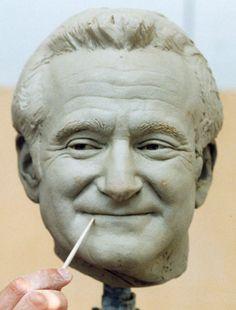 Ahh Robin Williams....we miss you xxx