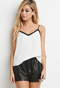 Shorts   Forever 21 Canada