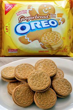 Liste von 22 seltsamen Oreo-Aromen - My wishlist for swaps - Torten Oreo Truffles Recipe, Oreo Cookies, Truffle Recipe, Weird Oreo Flavors, Cookie Flavors, Oreo Desserts, Delicious Desserts, Cheesecake Desserts, Oreos