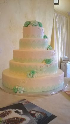Cake for your wedding
