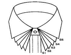 Visual of a unique Collar, No Tutorial