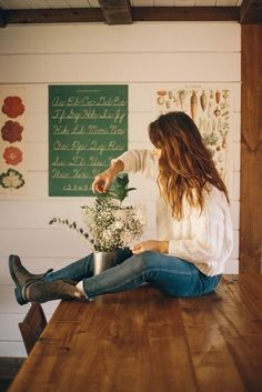 Fashion Look Featuring Blundstone Boots and Blundstone Boots by - ShopStyle Spring Look, Fall Outfits, Cute Outfits, Outfits 2016, Mode Hippie, Fashion Looks, Moda Boho, Mode Inspiration, Autumn Winter Fashion