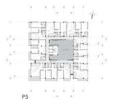 More cube house floor plan home ideas pinterest for Cube house design layout plan