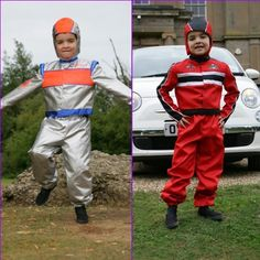 Astronaut/Racing Driver 2 in 1 Style Costume Fancy Dress For Boy, Adidas Outlet Store, Astronaut Suit, Helmet Accessories, Adidas Shoes, Racing, Costumes, Stylish, Boys