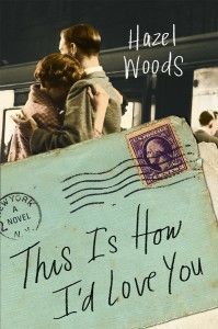 This is How I'd Love You Giveaway: http://theteddyrosebookreviewsplusmore.com/2014/08/giveaway-this-is-how-id-love-you-by-hazel-woods.html