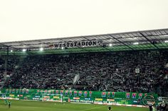 SK Rapid Wien - Weststadion Ultras Football, Sports, Hs Sports, Sport