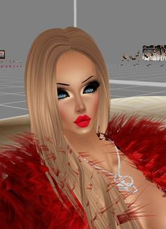 Captured Inside IMVU - Join the Fun!j