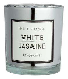 Jasmine Scented Candle | H&M Gifts