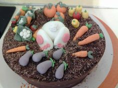 torta orto!