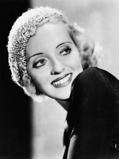 Bette Davis (1933)