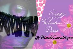 @BlackCoral4you Black Coral https://blackcoral4you.wordpress.com/ Coral Negro  mail: blackcoral4you@galicia.com Happy Valentine´s Day