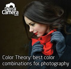Color Theory: Best Color Combinations For Photography (and how to take it further)
