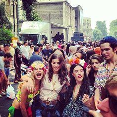 Notting Hill Carniva