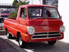 Dodge A100 Truck Van - Want So Bad