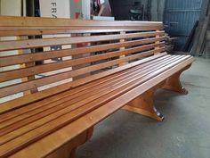 #carpinteria #ebanisteria #wood #madera #furniture #pino #trabajo #bancodemadera by carpinter_cazas
