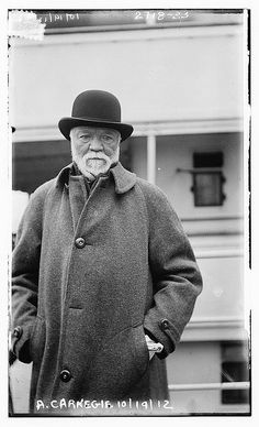 andrew carnegie robber baron or captain of industry essay