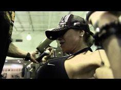 Larissa Reis & Cris Cyborg training for Muscular Development Spain - Las Vegas 2014 | kick boxing muay thai mma wmma