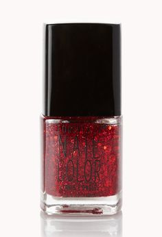 Cherry Red Nail Polish   FOREVER21 - 1000105886