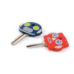 Capas para chaves ROBOT  R$28.70                                                                                                                                                                                 Mais