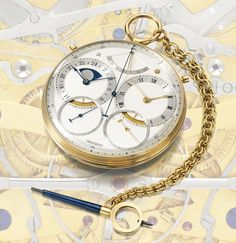 """""""Sotheby's To Sell Most Expensive George Daniels Watch – Again"""" via @watchville"""