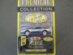 Matchbox Premiere Pontiac Firebird Racer Series 9 (34312) Color Silver by Tyco. $6.99. Matchbox Premiere Pontiac Firebird Racer Series 9 (34312) Color Silver. Matchbox Premiere Pontiac Firebird Racer Series 9 (34312) Color Silver