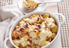This casserole is not only easy and quick to put together, it is extremely versatile -- you can do it with all kinds of sausages.