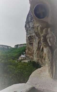 Naturally beautiful places - Crimea Russia