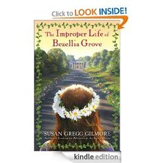 The Improper Life of Bezellia Grove eBook: 3 stars. Nashville in the 1960s.  The kind of book that I should have enjoyed but although it had moments of interest, some clever dialogue, and a reasonable plot it was  an unsatisfying tale with an unsatisfying  ending. 274 pages