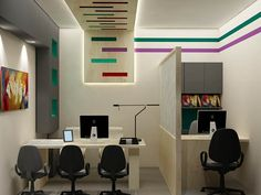 Intent interior aims to give colors and shape to your thoughts and ideas.