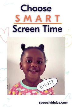Worried about screen time for your toddler or preschooler? The Speech Blubs app is SMART screen time. Let your toddler or preschooler practice new vocab, sounds, songs, counting, colors and so much more! Speech Activities, Activities For Kids, Speech Recognition, Speech Room, Speech And Language, Counting, Homeschool, App, Songs