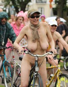German nudist