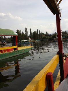 Xochimilco - MX DF