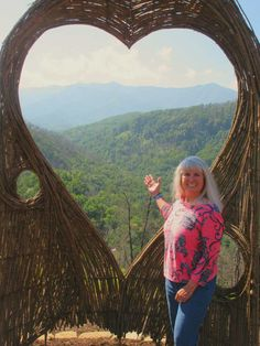 Anakeesta: Getting High on Life in Gatlinburg, Tennessee Travels with Bibi