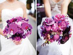 El color del 2014: Radiant Orchid | El blog de María José #bodas #tendencias #colores #morado