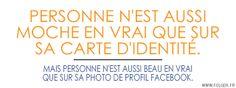 Photo d'identité © France Inter - 2013 / Justin Folger.