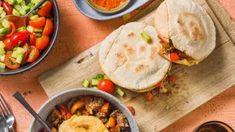 Menu du sam., déc. 07 au ven., déc. 13 Mexican, Ethnic Recipes, Kitchen, Food, Cooking, Kitchens, Essen, Meals, Cuisine
