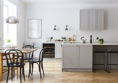 Kaipaako keittiösi uutta ilmettä? Näillä Avotakan vinkeillä piristät tilan pikkurahalla.