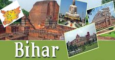BIHAR is a state in the eastern part of India. It is the 13th-largest state of India, with an area of 94,163 km2 (36,357 sq mi).
