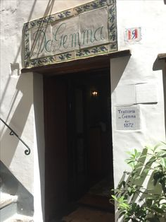 Da Gemma, the best Restaurant in Amalfi
