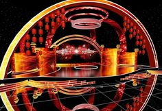 Buy Gala concert stage design, choreography by on Render scene with 2010 Concert Stage Design, Virtual Studio, Journey Tour, Stage Set, 3d Projects, Set Design, Staging, Tv Sets, Architecture