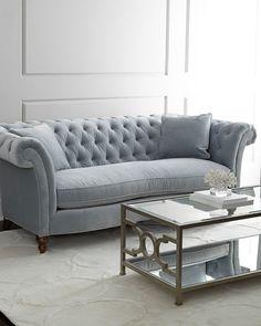 31. Winfield Sofa, Fabric as shown, $2599 + 20% trade discount