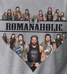 indeed i am Wwe Superstar Roman Reigns, Wwe Roman Reigns, Roman Quotes, Wwe Party, Wwe Birthday, Wwe Funny, Best Wrestlers, The Shield Wwe, Roman Warriors